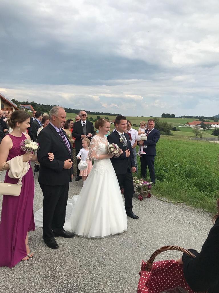Hochzeit Laura-Maria & Erwin