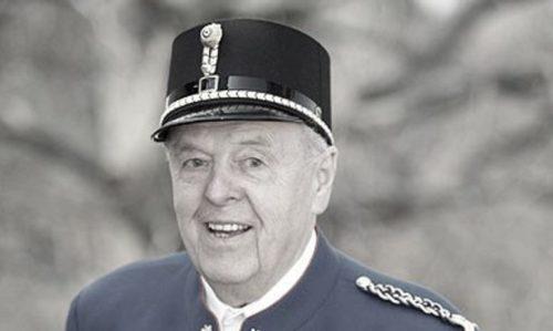 Ehrenkapellmeister Josef Hattenhofer 1930 - 2019
